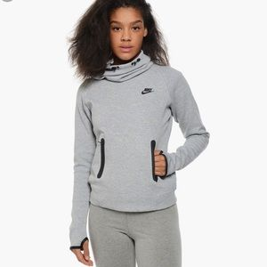 Nike Tech Hoodie